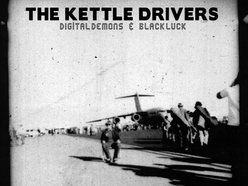 Image for The Kettle Drivers