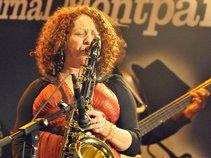 Rita Ferreira Saxofonista