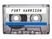 Fort Harrison