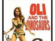 OLI & THE DINOSAURS