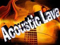 Acoustic Lava