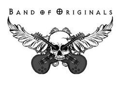 Band of Originals