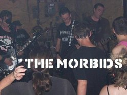 Image for The Morbids