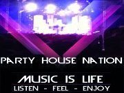 Party House Nation