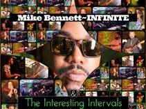 Mike Bennett~INFINITE & The Interesting Intervals