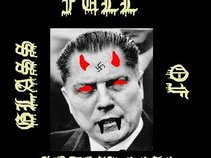 Jimmy Hoffa and the Lords of Destruction