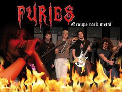 Image for Furies