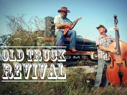 Image for Old Truck Revival