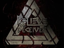 Image for Believe the Deceiver
