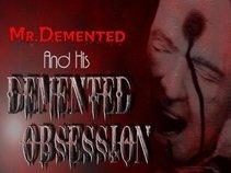 Mr.Demented