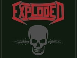 Image for Exploded