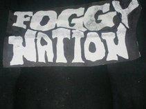 Foggy Nation