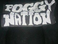 Image for Foggy Nation