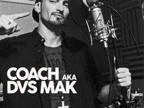 Coach AKA Dvs Mak