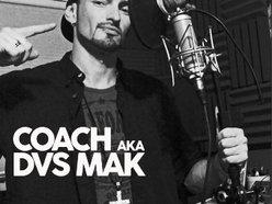 Image for Coach AKA Dvs Mak