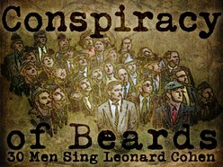 Image for Conspiracy of Beards