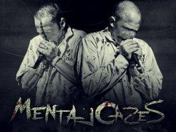 Image for Mental Cases