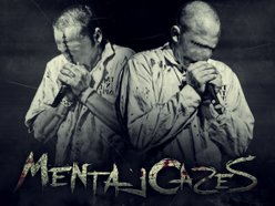 Image for Mental Cases