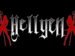 Image for Hellyen 80's Hair Metal and Rock Tribute Band