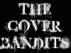Image for The Cover Bandits