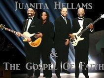 Juanita Hellams and The Gospel Of Faith