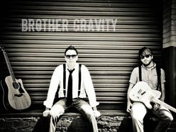 Image for Brother Gravity