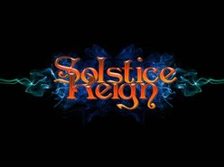 Image for Solstice Reign
