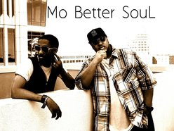 Image for mo' better souL