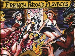 Image for The French Broad Playboys