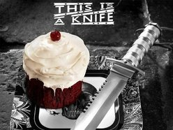 Image for This Is A Knife