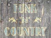 Funk n' Country
