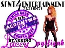 Lacey Spytfiyah