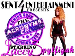 Image for Lacey Spyt fiyah