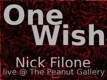 Nick Filone