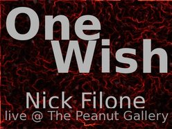 Image for Nick Filone