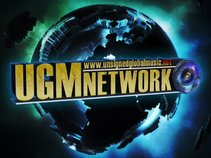 Unsigned Global Music Network