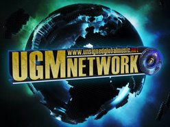 Image for Unsigned Global Music Network