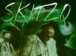 Image for Skitzophrenic Nightmare