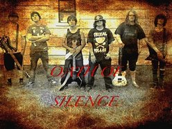 Image for Oath Of Silence