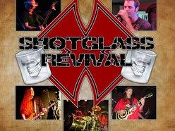 Image for Shotglass Revival