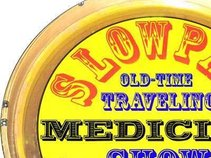 The Slowpaw Old-Time Traveling Medicine Show