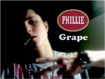 Phillie Grape