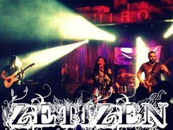 Image for Zetizen