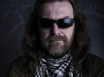 Сергей Высокосов(Boroff Band)