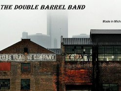 Image for Thedouble Barrelband