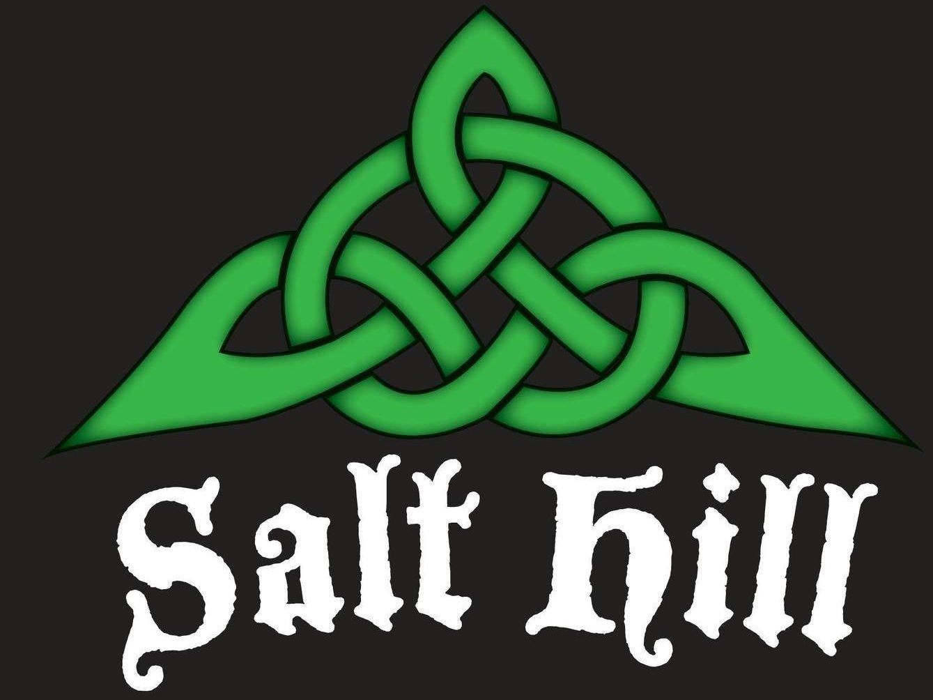 Image for Salt Hill