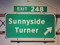 Sunnyside Turner