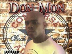 Don Mon