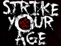 Strike Your Age