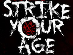 Image for Strike Your Age